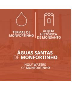 Termas / Aldeias Históricas de Portugal