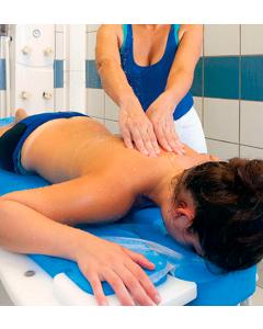 Duche com Massagem Geral